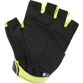 Fox Ranger Gel Short Gloves Men yellow/black